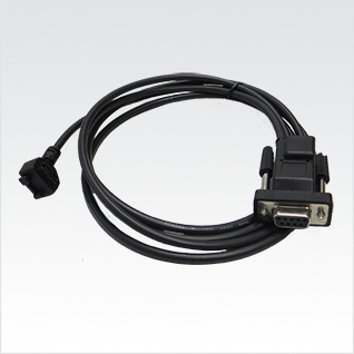 Verifone Vx 810 RS232 Direct to POS Cable (2 Metres)