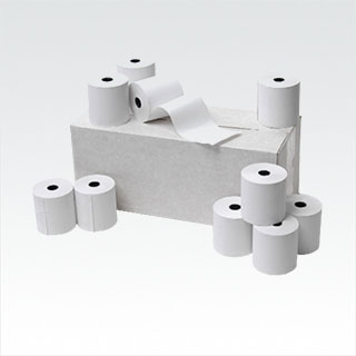 Partner Tech PAT-110 Paper Rolls