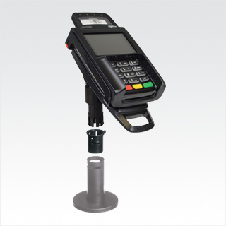 Tailwind FirstBase™ Connect Ingenico Lane/5000 Stand Top