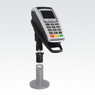 Tailwind FirstBase Connect Ingenico iCT220/250 Stand Top