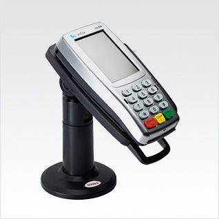 Tailwind FirstBase Verifone VX 820 Tilt and Swivel Stand Complete