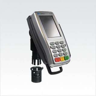 Tailwind SafeBase™ Verifone VX 820 Lockable Stand Top