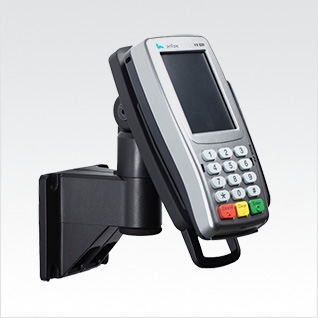 Tailwind FirstBase™ Contour Verifone VX 820 Complete Wallmount Solution