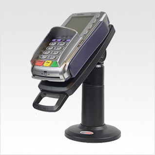 Tailwind FirstBase™ Verifone Vx 810 Tilt and Swivel Stand Complete