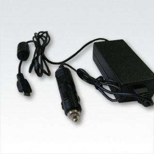 Verifone VX 680 Car Charger (CPS11224D-4G-R)
