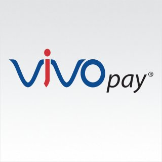 VivoPAY VP5000 Counter Top Tilt Stand