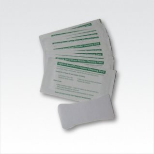 Verifone Secura Cleaning Cards