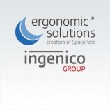 Ergonomics Ingenico Stands and Tethers