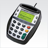Ingenico i3300 Stands and Tethers