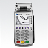 Verifone VX 520 Stands and Tethers