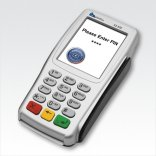 Verifone VX 820 Stands and Tethers