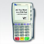 Verifone Vx 810 Accessories